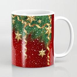 Christmas shopwindow Coffee Mug