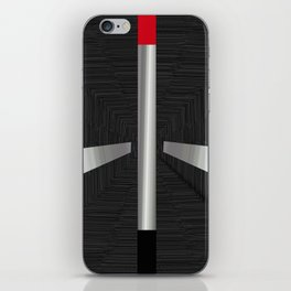 Space 2 iPhone Skin
