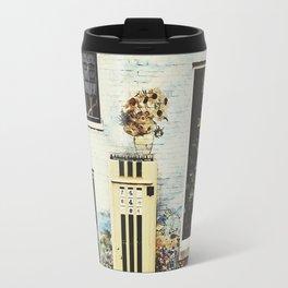 Van Gogh coffee shop Travel Mug