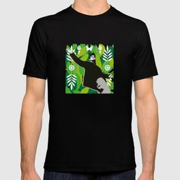 M0RR1SS3Y T-shirt