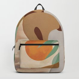 Beauty of the Sun Backpack