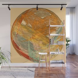 Original Abstract Duvet Covers by Mackin & MORE Wall Mural