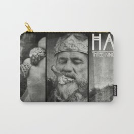 Hail - Three Kings High Carry-All Pouch