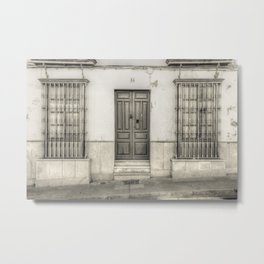 Doors #15 Metal Print