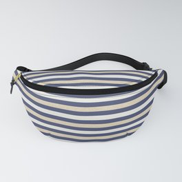 Royal Classic Stripes Fanny Pack