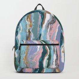 tina. Backpack