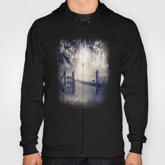 untitled  (colour option) Hoody