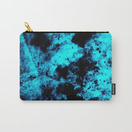 Aqua Distress Carry-All Pouch