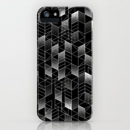 Metro iPhone Case