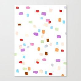 kasa / for rainy day Canvas Print