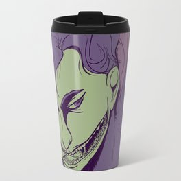 Manticorum Travel Mug