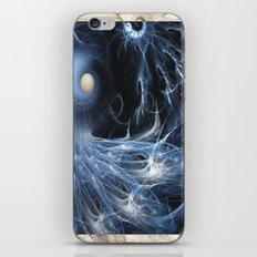 Moon Madness iPhone & iPod Skin