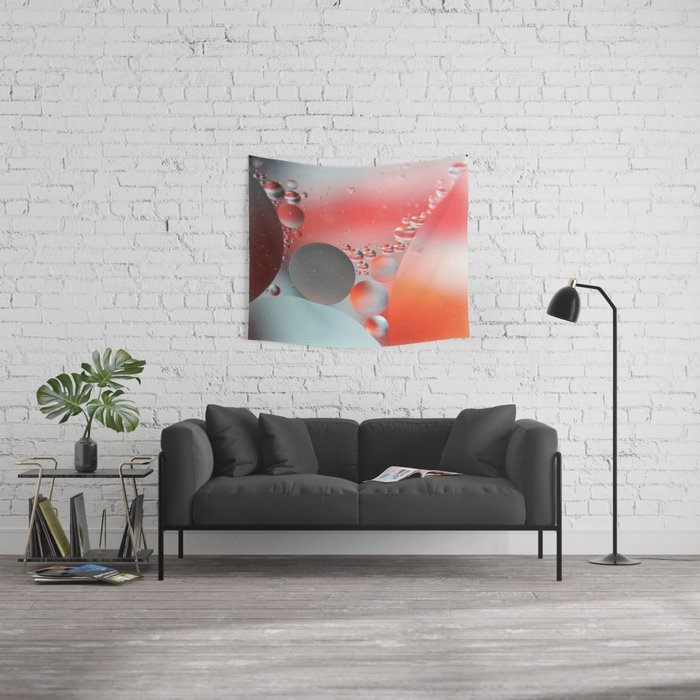 MOW13 Wall Tapestry