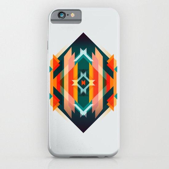 Broken Diamond - Incalescence iPhone & iPod Case