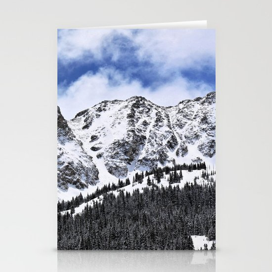 Colorado Stationery Cards