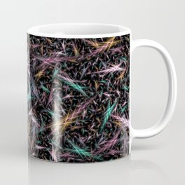 Spines of Light Coffee Mug