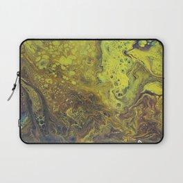 swampy water Laptop Sleeve