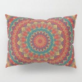 Mandala 554 Pillow Sham