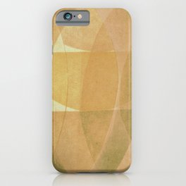 Transparency #1 iPhone Case