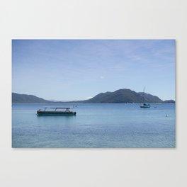 Fitzroy Island Canvas Print