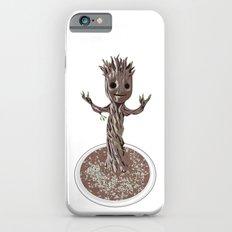 Baby Groot iPhone 6s Slim Case