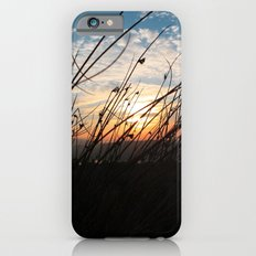 Sunset at the Lakes. iPhone 6s Slim Case
