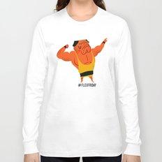 Flex Friday Long Sleeve T-shirt