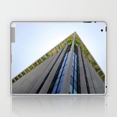 Dalle de verre Laptop & iPad Skin