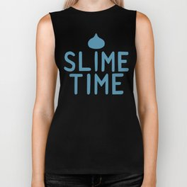 SLIME TIME by Maddy T. Henry! Biker Tank