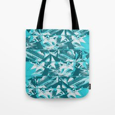 Disarrange  Tote Bag