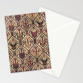 Kilim Fabric (Vintage) Stationery Cards