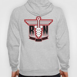 Registered Nurse Hoody