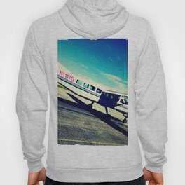 leaving on a jet plane Hoody