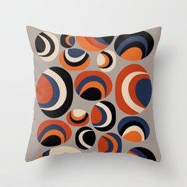 Seashells #1 Throw Pillow