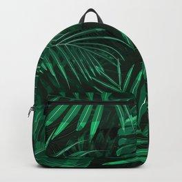 Amazon rain forest Backpack