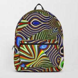 Tribalism 1 Backpack