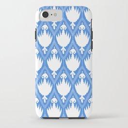 Mimi Ikat iPhone Case