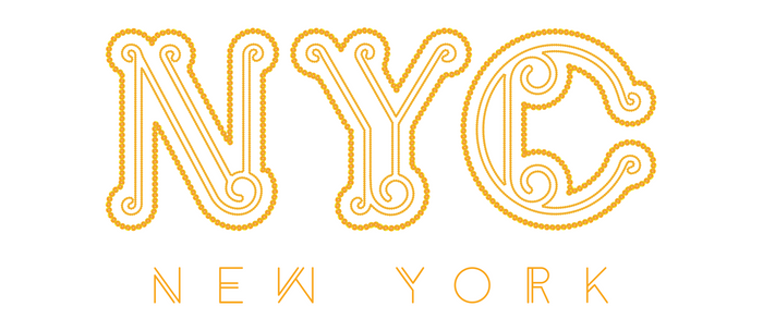 NYC New York City Design Coffee Mug
