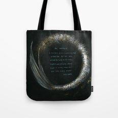 The Mermaid Tote Bag