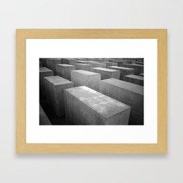 2,711 Framed Art Print