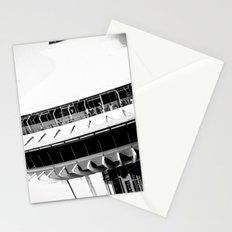 Space Needle...Seattle Stationery Cards