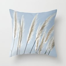 Pens Throw Pillow