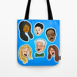 The Good Place Tote Bag