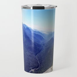 Old Man's View Travel Mug