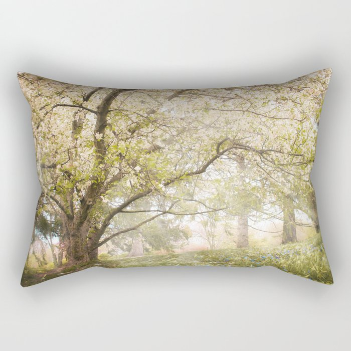 Life Or Something Like It Rectangular Pillow