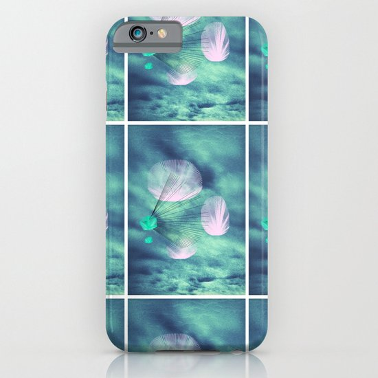 Spaced iPhone & iPod Case
