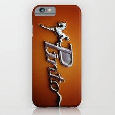 Pinto iPhone 6s Slim Case