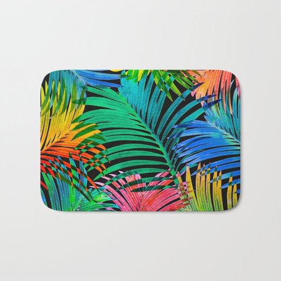 My Tropical Garden 15 Bath Mat