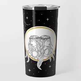 Gemini [Horoscope Collection] Travel Mug