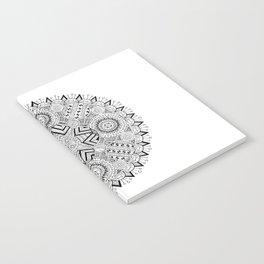 Mandala one Notebook
